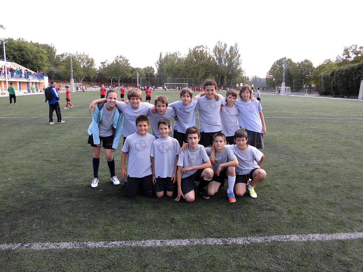 Equip de futbol