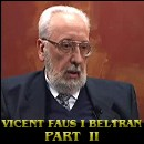Pare Vicent Faus    -    II